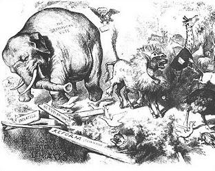 Olifant republikeinse partij